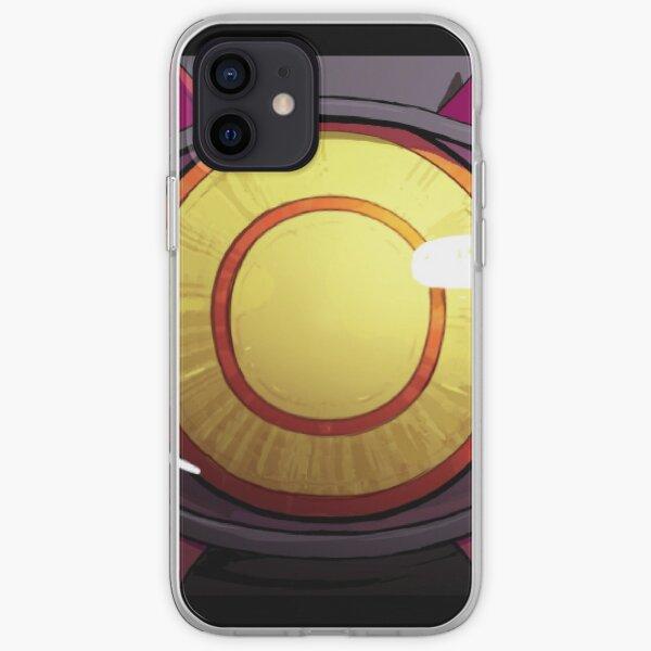Grimm's Gaze iPhone Soft Case