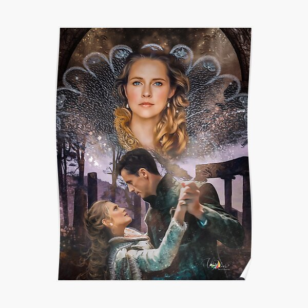 Diana and Matthew  Poster