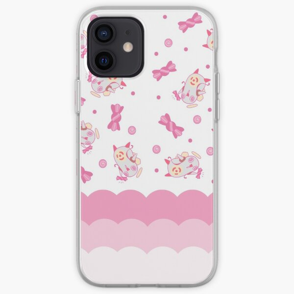 Cheruba Candies iPhone Soft Case