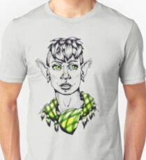 Modern Punk Elf T-Shirt