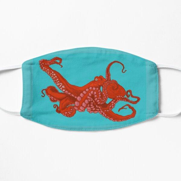 Fanimal Octopus Design Mask Mask