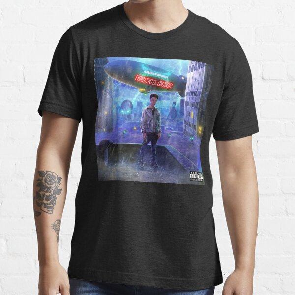 Lil Mosey Fan Art y Merch Camiseta esencial