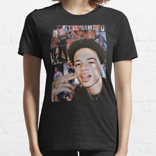 Lil Mosey Fan Art et Merch T-shirt essentiel