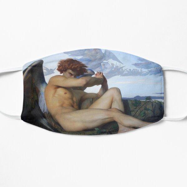 Fallen Lucifer (Fallen Angel by Alexandre Cabanel) Mask
