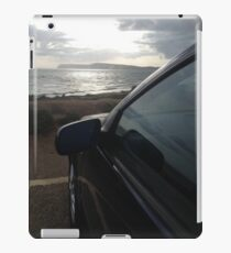 Lets go for a drive iPad Case/Skin