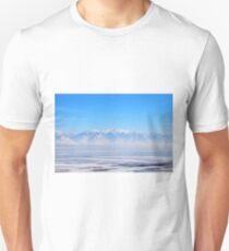 Salt Lake  Unisex T-Shirt