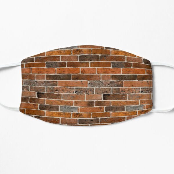 Brick Wall Mask