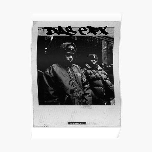 DAS EFX Poster