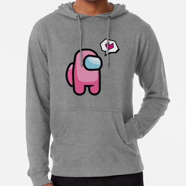 Impostor Sweatshirts Boys Girls AUXSOUL Among Us Kids Hoodies Cute Printed Graphics and Idea Alphabet Design Definitely not me