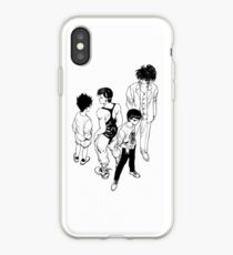 the spiritual squad iPhone Case
