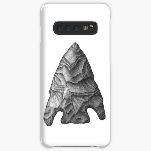 Projectile Point Samsung Galaxy Snap Case