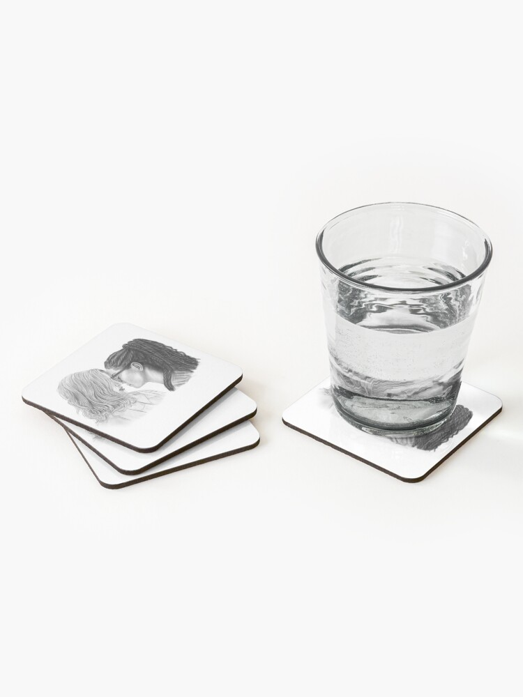 Alternate view of Cophine Colombia Coasters (Set of 4)