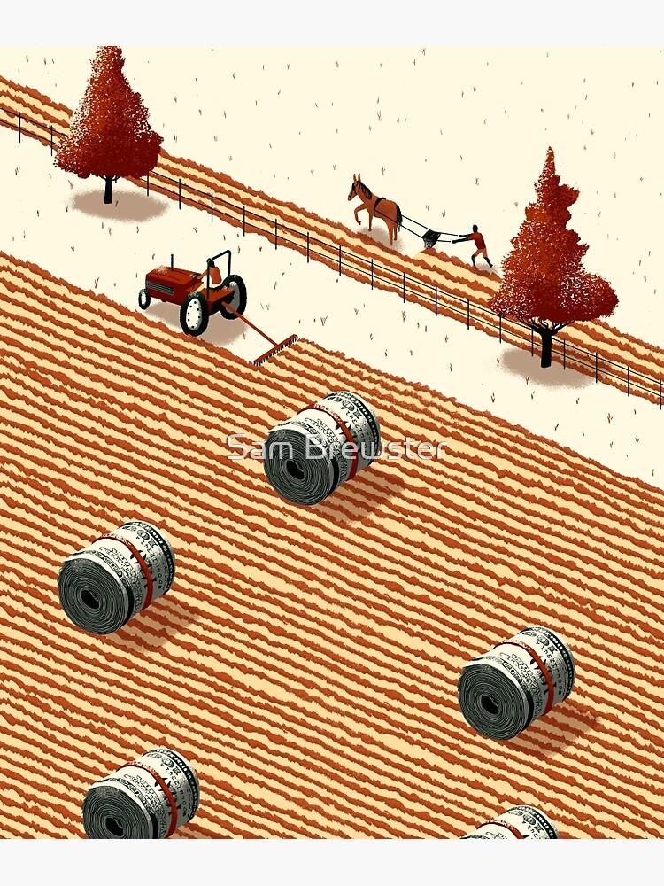Fruitful Farming by sambrewster