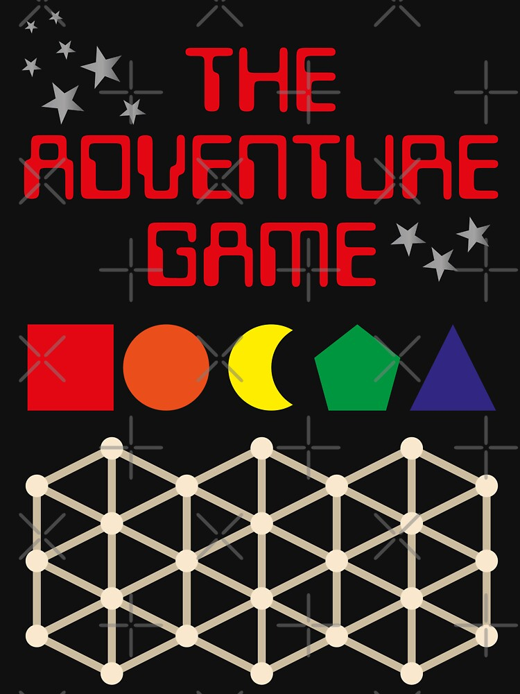 NDVH The Adventure Game by nikhorne