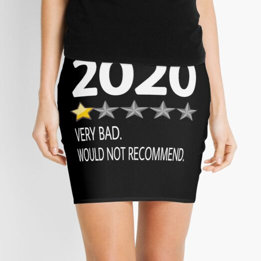 2020 very bad would not recommend Mini Skirt