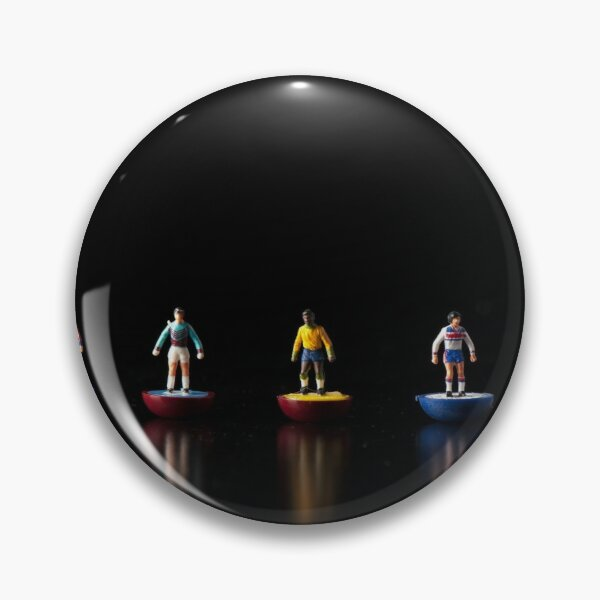 Table Footy Pin