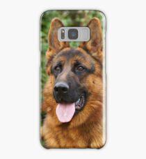 Alert Rocco Samsung Galaxy Case/Skin