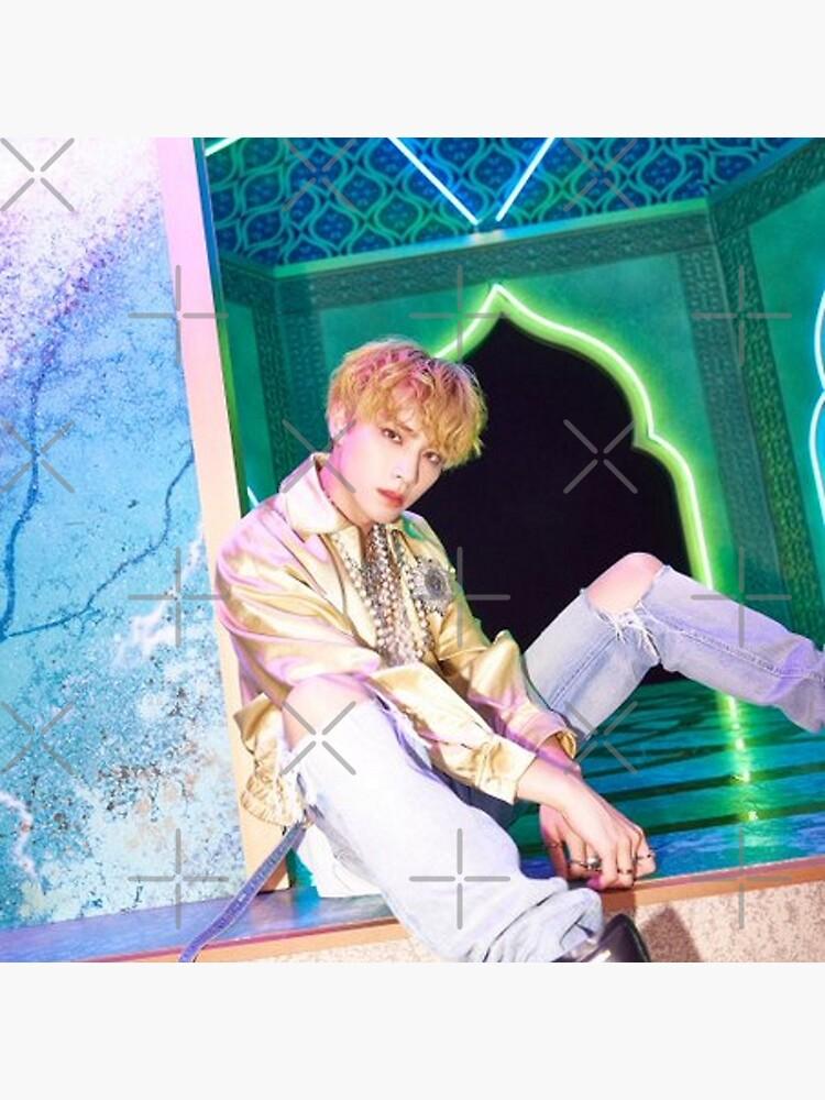 xiaojun - NCT U (Make a Wish) by shirooz