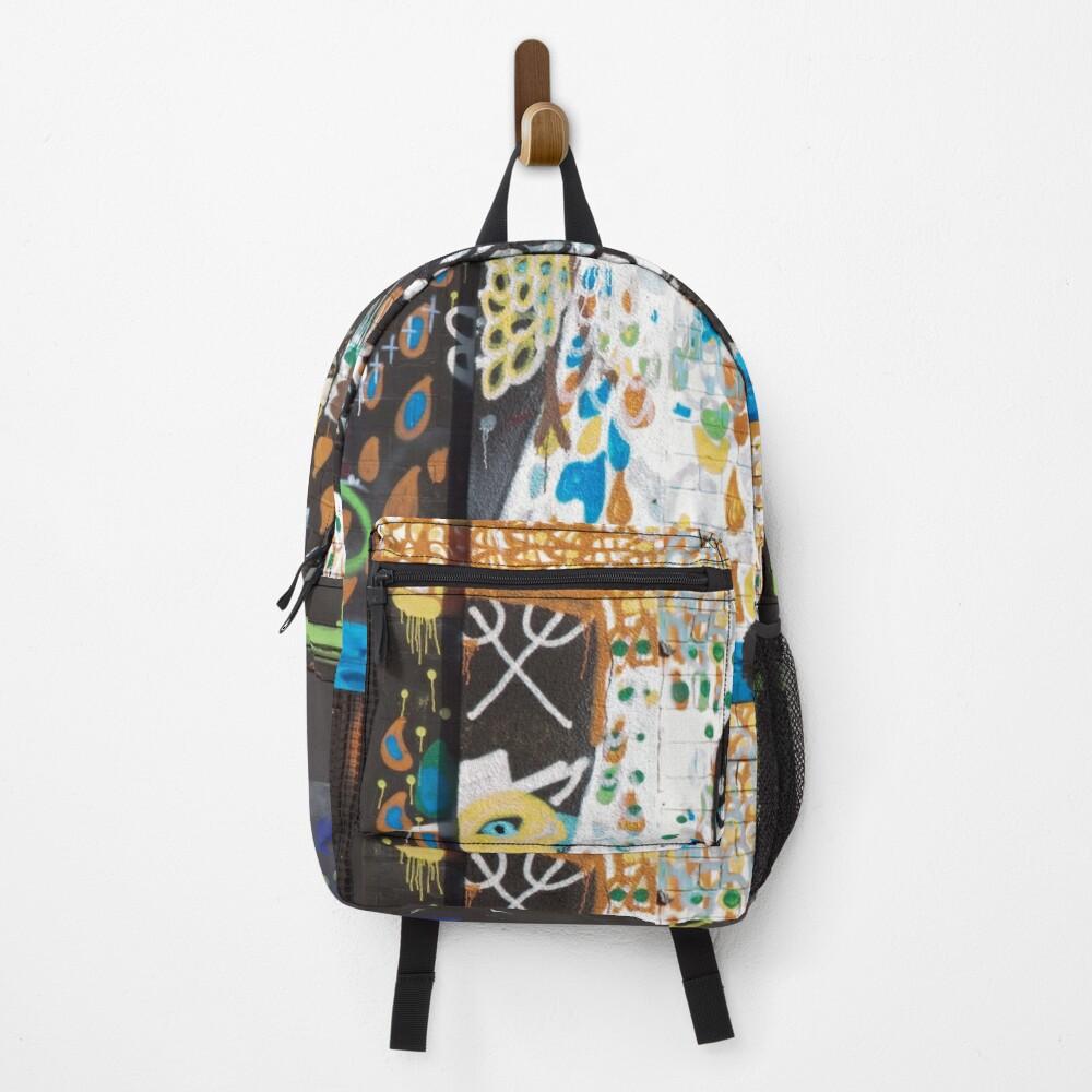 5DoDigbeth08 Backpack