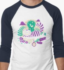 Mad universe Men's Baseball ¾ T-Shirt