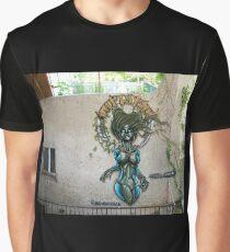 Flowralies Graphic T-Shirt