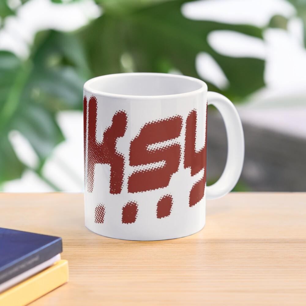 GANksy Mug
