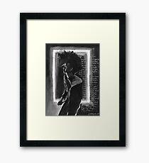 Robbers Framed Print