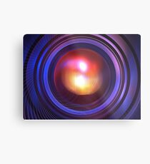 Twilight Octave Metal Print