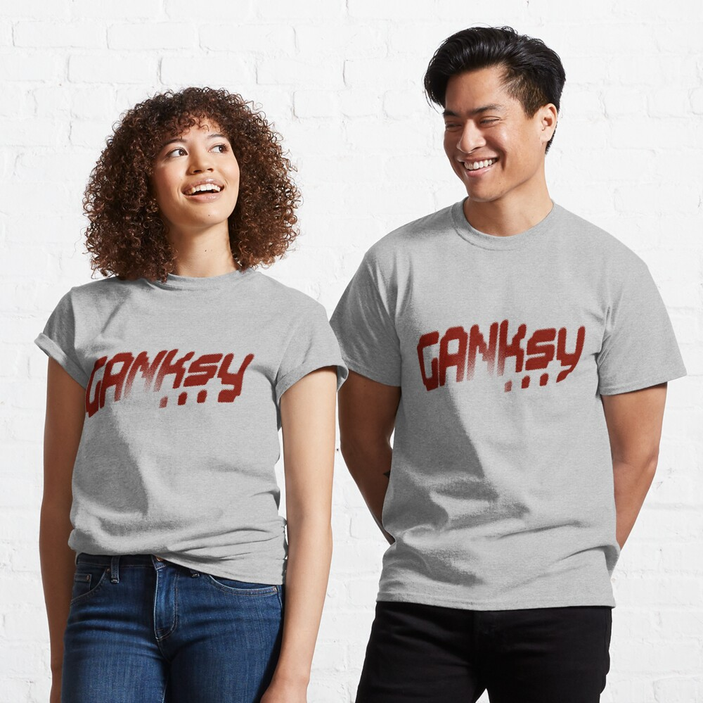 GANksy Classic T-Shirt