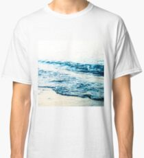 Waves Classic T-Shirt
