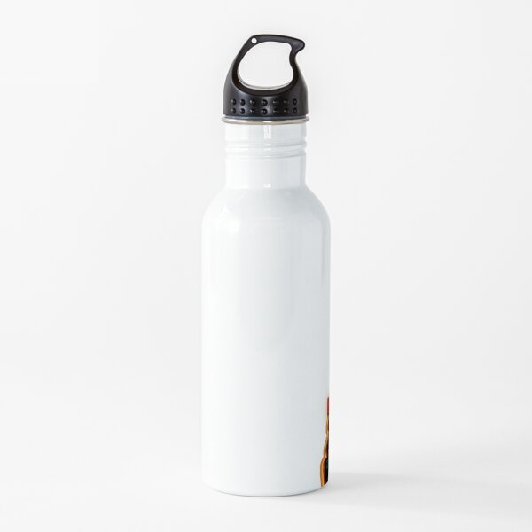 Supernatural, Original, Creative, Zombie design Water Bottle