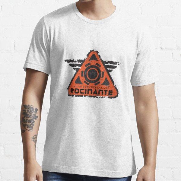 mcrn best seller Essential T-Shirt