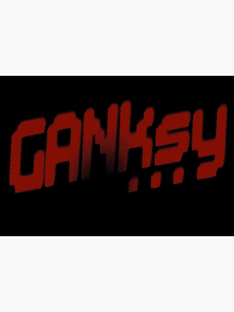 GANksy by VOLEwtf