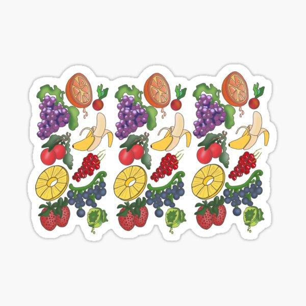 Lickable Wallpaper Wonka  Sticker