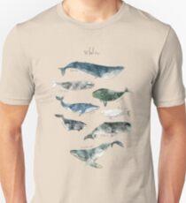Whales T-Shirt