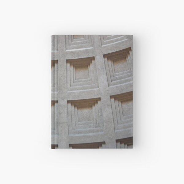 Pantheon 2 Hardcover Journal
