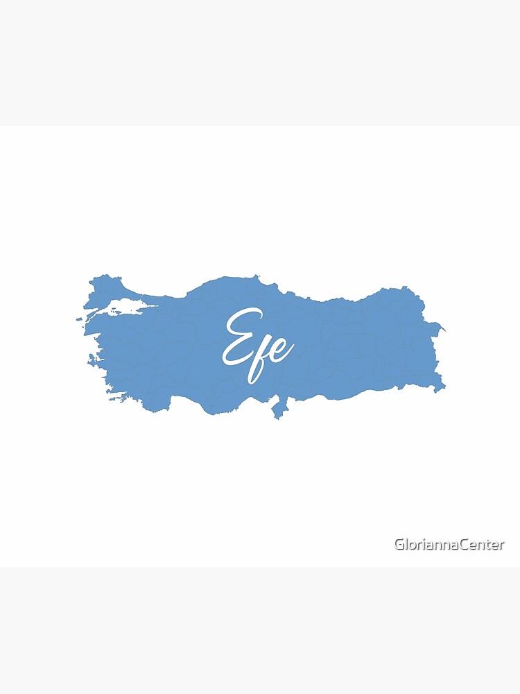 Efe by GloriannaCenter