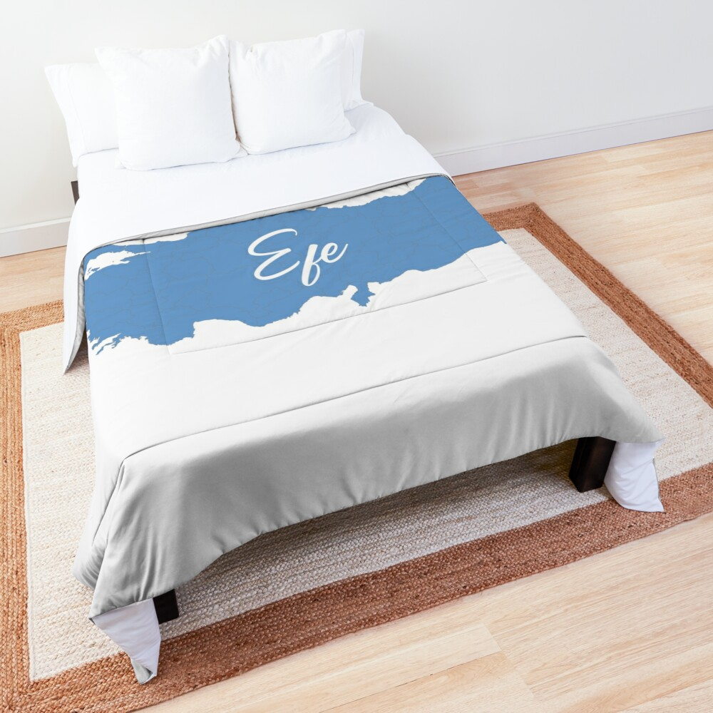 Efe Comforter