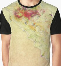Soul in Flight Graphic T-Shirt