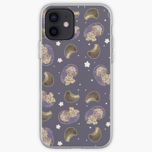 Navia & Moonpies iPhone Soft Case