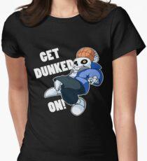 Sans - Undertale - GET GEFUNDEN! Tailliertes T-Shirt
