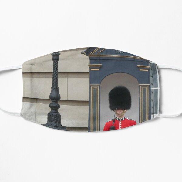 Queen's Guard Mask