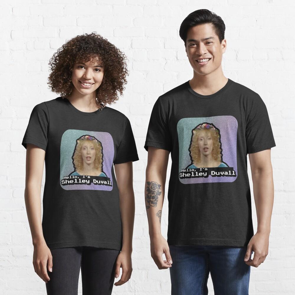 Hello, I'm Shelley Duvall Essential T-Shirt