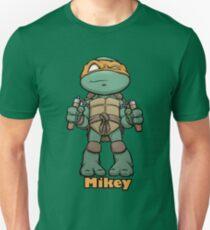 """mikey """"TMNT"""" Slim Fit T-Shirt"""