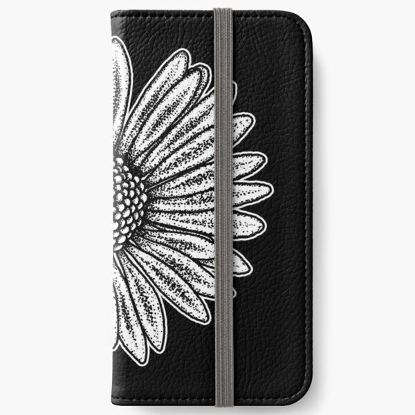 The Daisy iPhone Wallet