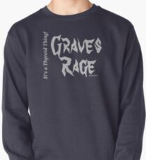 Graves Rage Pullover