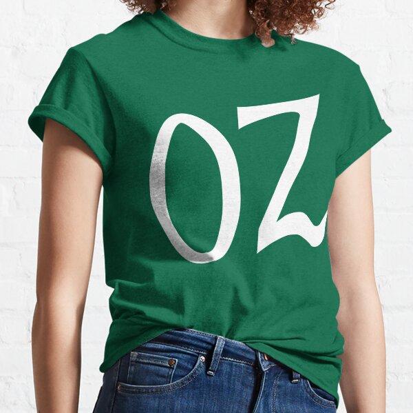Oz T-Shirt Classic T-Shirt