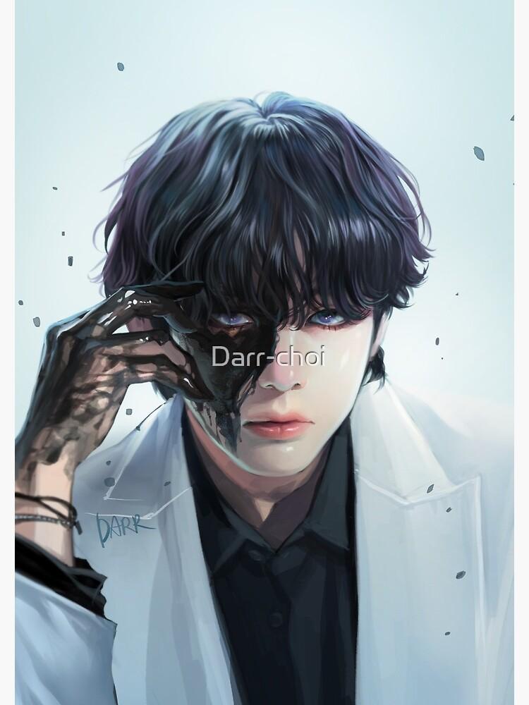 V- MOTS ON:E by Darr-choi