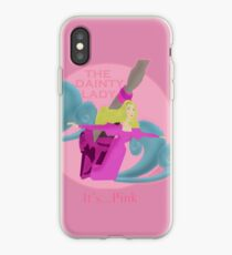 It's... Pink iPhone Case
