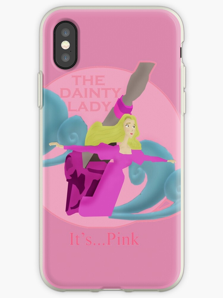 It's... Pink by cointreat
